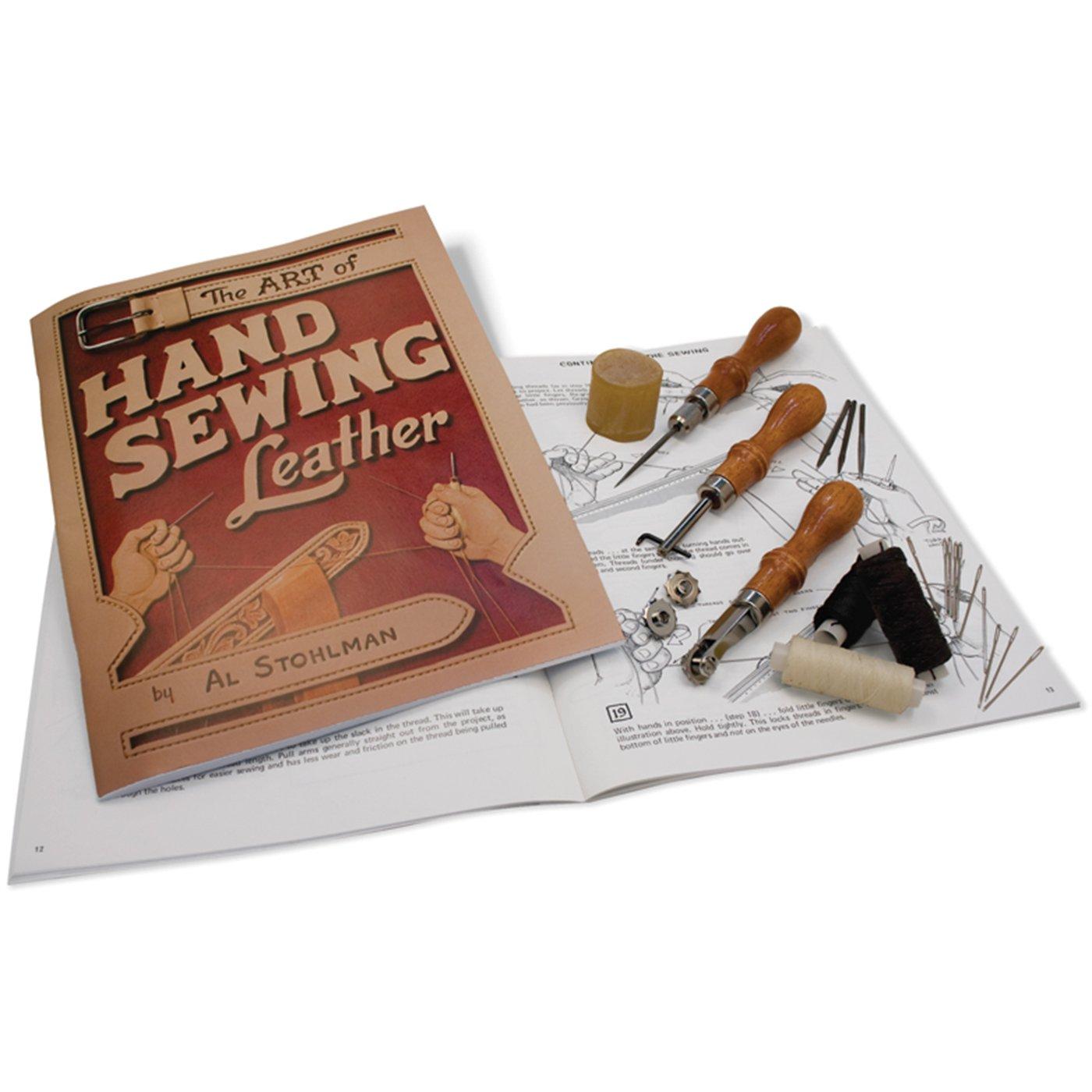 Matoirs et outils repoussage cuir fourniture 3ime commande